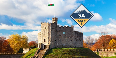 Leading SAFe® with SAFe SA Exam - 2 day Course - Cardiff tickets