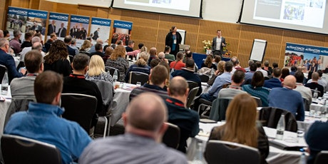 Profit Plus Discovery Day - Newcastle tickets
