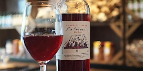 Sicilian Wine Tasting & Food Pairing tickets