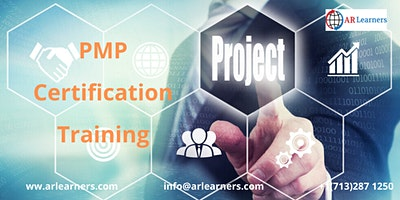 PMP Certification Training in Allenspark, CO,USA