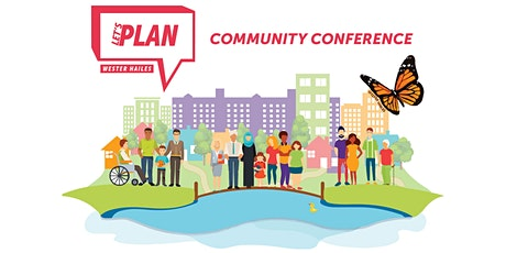 Let's Plan Wester Hailes Community Conference tickets