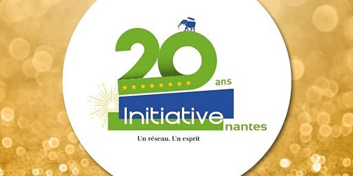 Les 20 ans d'Initiative Nantes