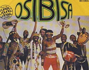 Osibisa: British Afrobeat band tickets