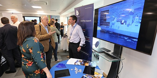 Ocean Village Innovation Centre - Tech Show 2020