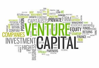 'TALK VC' - Venture Capital Seminar tickets