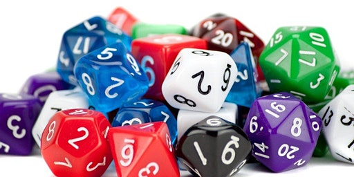 Learn to Play D&D Nite