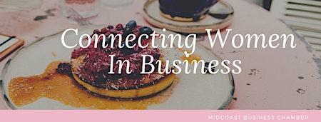 Women in Business February Network Lunch