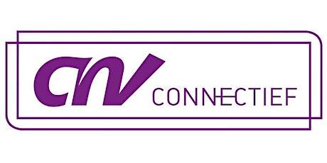 Kick-off bijeenkomst senioren CNV Connectief in Groningen, Zuidhorn tickets