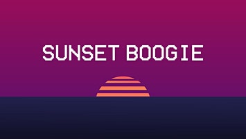 Sunset Boogie Presents Babert