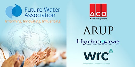 Future Water Association Awards Lunch tickets