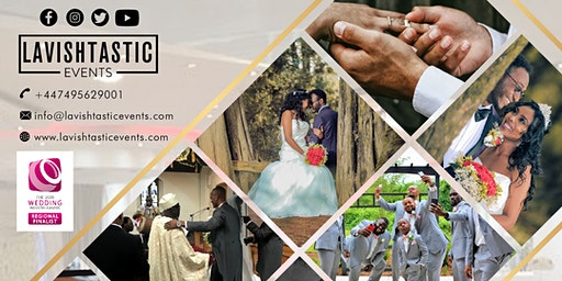 African Caribbean  Wedding & Events Showcase