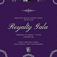 BSU Royal Gala