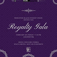 BSU Royal Gala