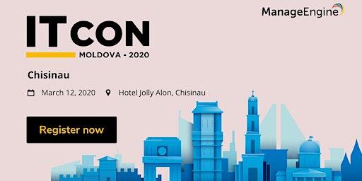 ITCON 2020 | MOLDOVA