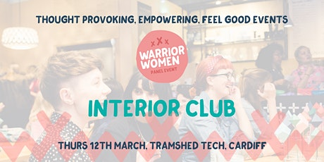 Warrior Women Events | Interior Club tickets