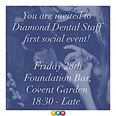 Diamond Dental Staff's Feb Social!  tickets