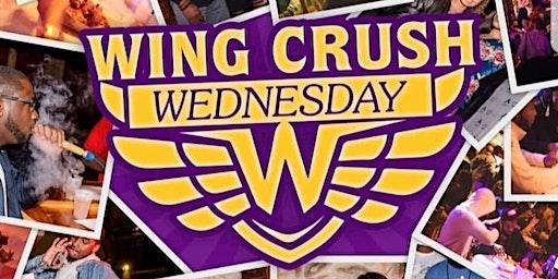 Wing Crush Wednesday