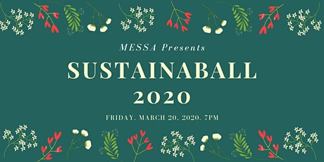 MES: Sustainaball tickets