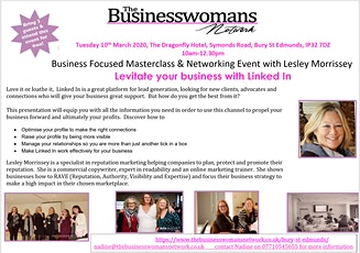 Levitate your business with Linked In Lead Generation! tickets