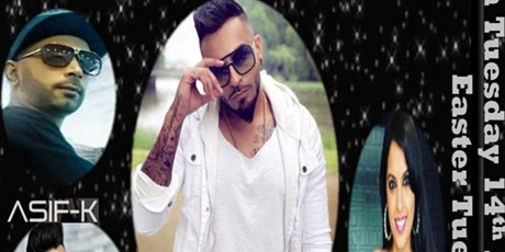 Kamal Raja LIVE In Bradford 2020 tickets