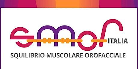 SMOF: Giornata Internazionale della Motricità Oro-facciale biglietti