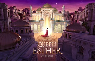 """Emmanuel Lancaster PA Day Bus Trip """"Queen Esther""""  Shopping and Show"""