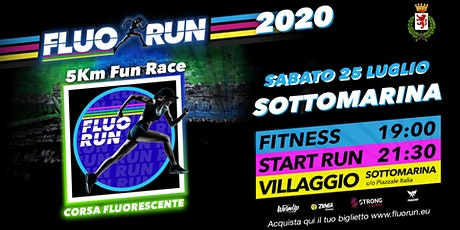 Fluo Run Sottomarina tickets