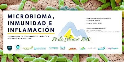 MICROBIOMA, INMUNIDAD E INFLAMACIÓN, JORNADA DE CONFERENCIAS