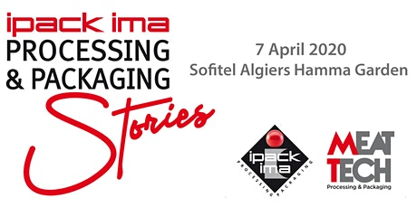 Processing & Packaging  stories by Ipack Ima billets