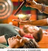 Gong Bath (Sound Therapy)