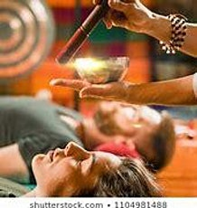 Gong Bath (Sound Therapy) tickets