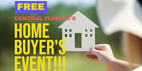 Home Buying Event tickets