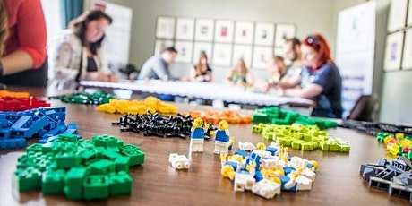 Introduction to LEGO® SERIOUS PLAY® tickets