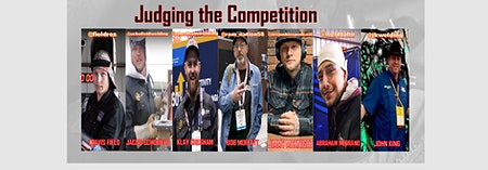National High School Welding Competition 2020