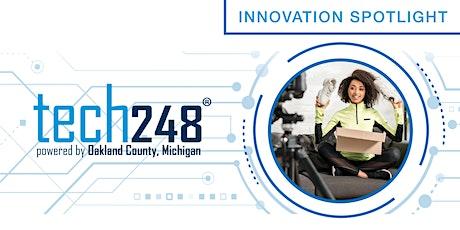 Tech248 Special Event: Innovation Spotlight tickets