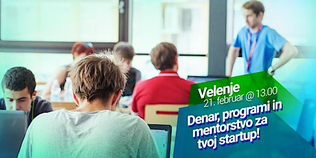 Roadshow Velenje 2020 tickets