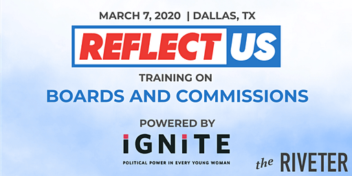 ReflectUS Boards and Commissions Training - Powered by IGNITE