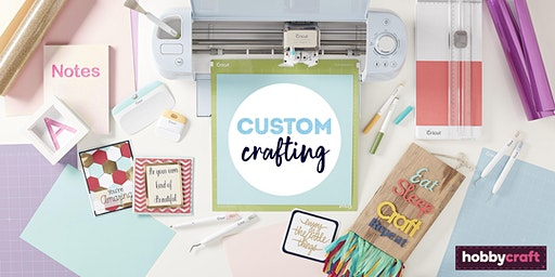 Chester Cricut Beginners one-to-one Workshop