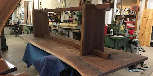 Makers Alley Studio Visit Series - David Horowitz