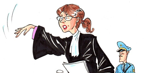 GE- Carrière des avocates: Libérez votre potentiel part. II