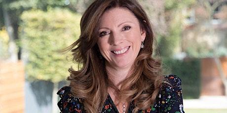 Taming Your Inner Critic w/ Caroline Diamond Executive & Leadership Coach  tickets