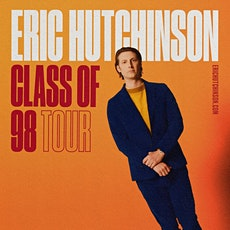 ERIC HUTCHINSON - Class of 98 Tour tickets