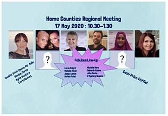 Home Counties Regional Meeting tickets