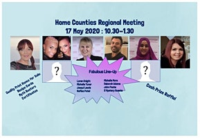 Home Counties Regional Meeting