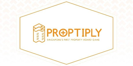 Proptiply - 9th, 10th,11th April 2020 tickets