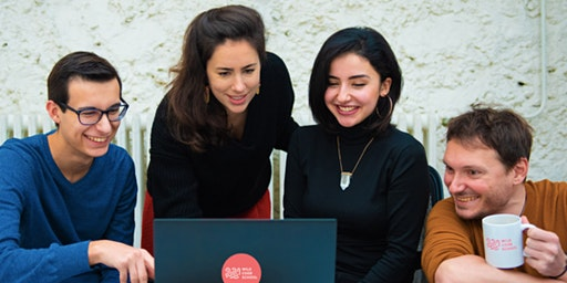 Tech workshop - HTML, CSS & JS: Create your own meme generator