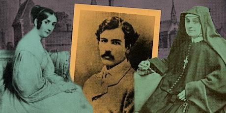 Extraordinary Women of Winckley Square Exhibition tickets