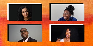 Writing Black Lives