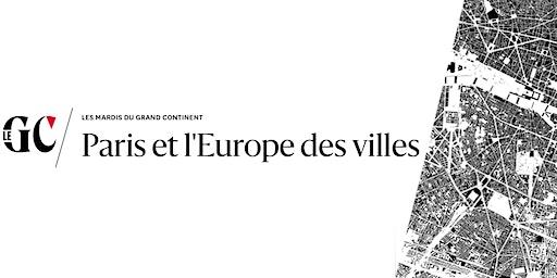 Municipales à Paris : le grand débat