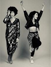 DanceBox & Style Me Sunday presents - FEELING MYSELF tickets